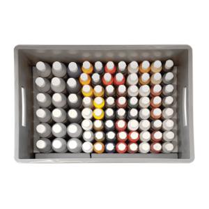 Kapci 2K Mini Paint System Kit