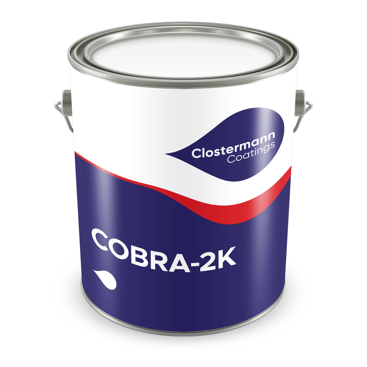 5L 2K Direct Gloss Paint VW / Audi R902 White Grauweiss Code  R902[[CL205-5902]]