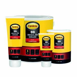 Farecla G3 Regular Grade Paste Compound full range image