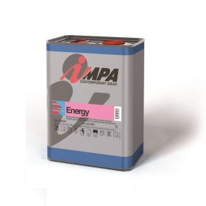 Impa Energy 2K Clearcoat with good gloss level and easy to apply.