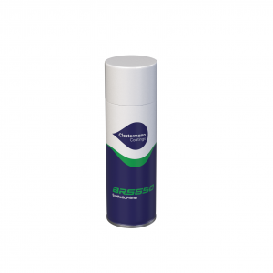 Clostermann 1K BRS Synthetic HB Primer Aerosol 400ml for application by Brush, Roller or Spray.
