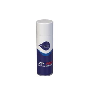 Clostermann ZP750 Zinc Phosphate Rust Inhibiting Primer Aerosol 400ml for direct to metal