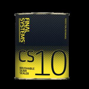Brushable Seam Sealer 1kg CS10 Final Systems